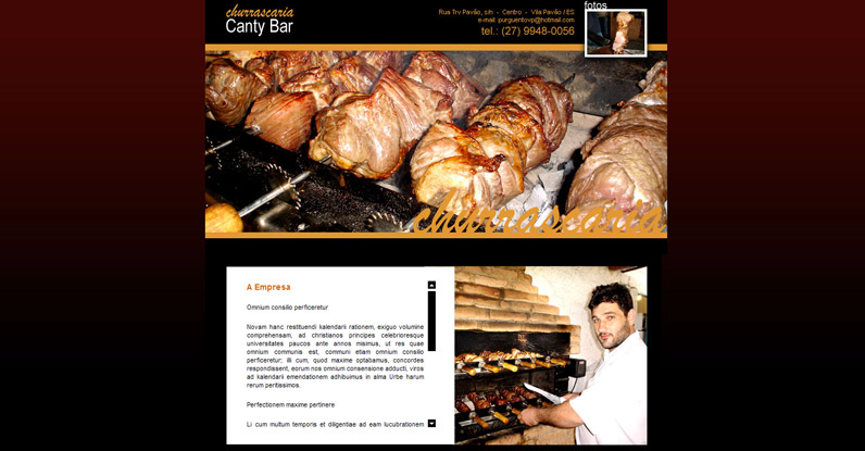 Churrascaria Canty Bar