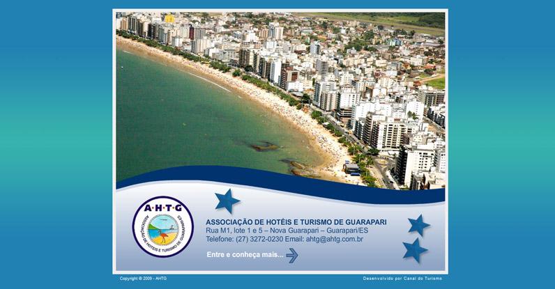 Associação de Hotéis e Turismo
